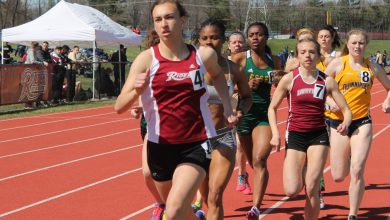 Photo of Women outrun Monmouth and Saint Peter's