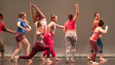 Photo of Dance style diversity creates unique choreography