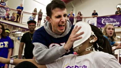 Photo of Citizen heroes fight cancer at Rider's Relay for Life