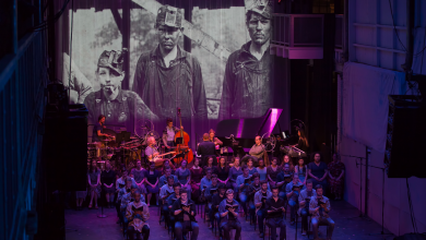 Photo of Westminster Choir bring coal mining culture to the stage with 'Anthracite Fields'