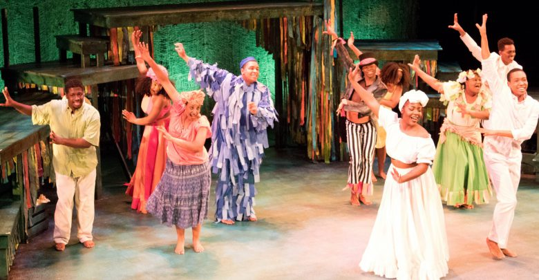 Photo of Forbidden love takes center stage in 'authentic' portrayal of culturally-charged musical