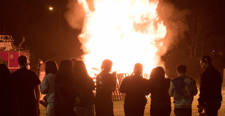 Photo of Second annual Rock Fest ignites a celebration filled with music, food and fire