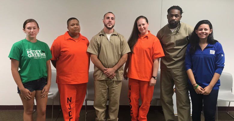 Photo of Inmates share insight on life behind bars