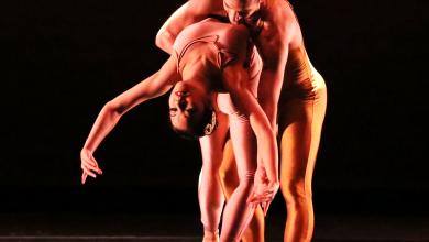 Photo of Honoring 'gifted' choreographer