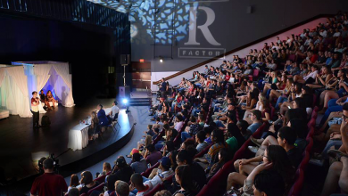 Photo of Students showcase vocals, songwriting talent at R Factor Season 8 auditions