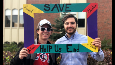 Photo of SigEp gets serious about ending sexual violence