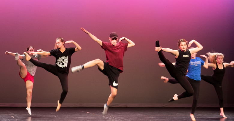 Photo of Dance Ensemble showcase to bring emotion, new faces