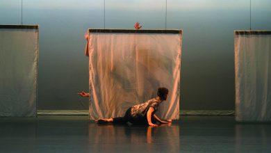 Photo of Art and movement to intertwine in dance showcase