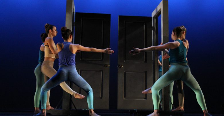 """Photo of From canvas to stage: """"Light and Motion"""" performance brings art to life"""