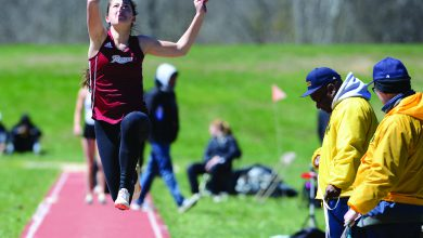 Photo of Broncs leap over competition for first place