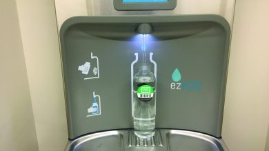 Photo of New program promotes water efficiency