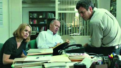 Photo of Spotlight: a true story of abuse in the public eye