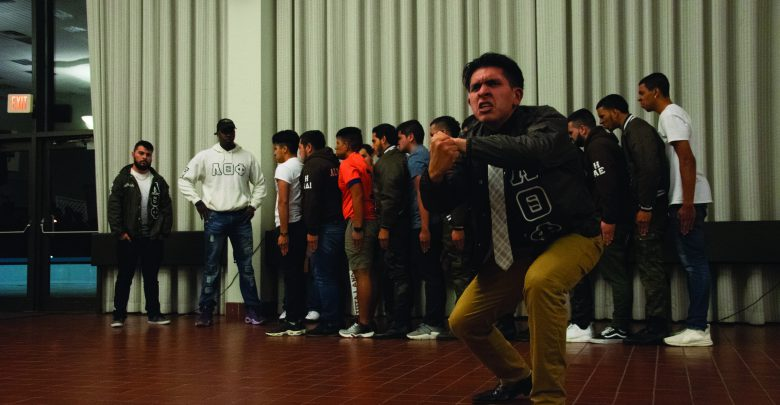 "Photo of ""Meet the Greeks"" event celebrates diversity, culture"