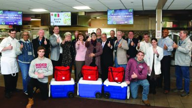 Photo of Meals on Wheels partnership provides food for locals