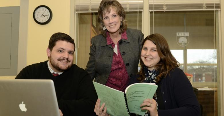 Graduate program turns \'career changers\' into teachers – The Rider News