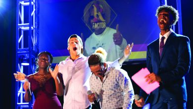 Photo of Two exhilarating evenings jam-packed with songs, soul and starpower