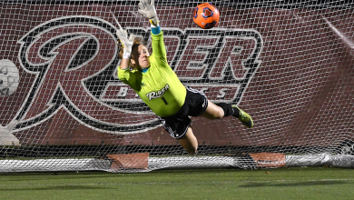 Photo of Carbonell leads Broncs' shutout of Jaspers