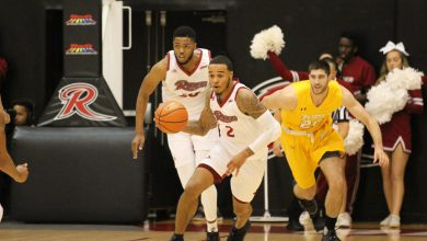 Photo of Allen gives Broncs spark in home-opener blowout