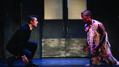 Photo of Sophocles' classics get reimagined on Rider stage