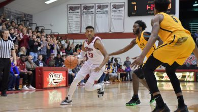 Photo of Broncs complete another clutch MAAC comeback