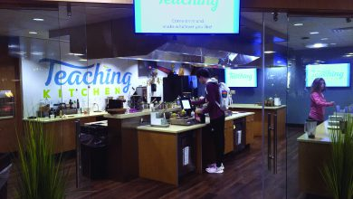 Photo of New dining options for students with celiac disease