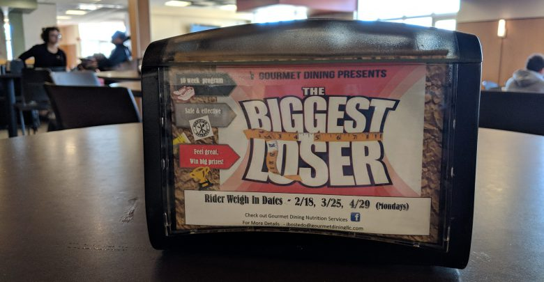 Photo of Letter to the Editor: The real 'Biggest Loser'