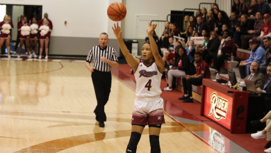 Photo of Broncs sweep MAAC homestand
