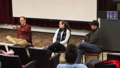 Photo of Music and movies: Rider hosts twelfth film symposium