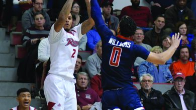 Photo of Broncs complete another MAAC comeback