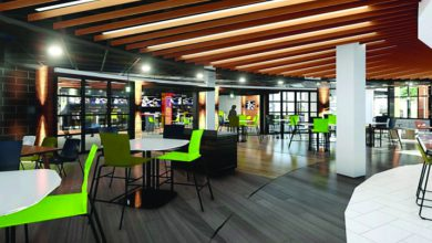 Photo of Pub renovations expected for fall semester