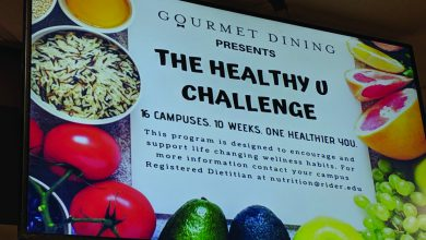 "Photo of Gourmet Dining revamps ""Biggest Loser"" challenge"