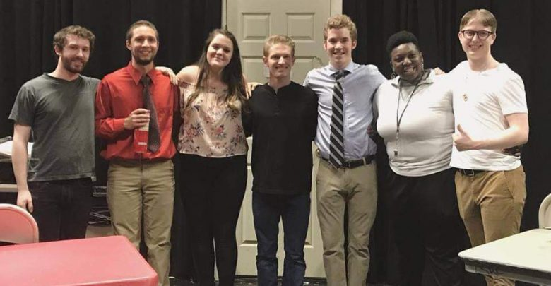 Photo of The Broncway premieres second student-run production