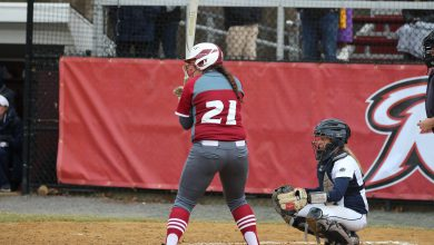 Photo of Broncs shut out in MAAC doubleheader at Bobcats