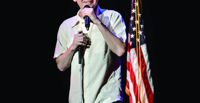 Photo of Beloved professor inspires comedy show