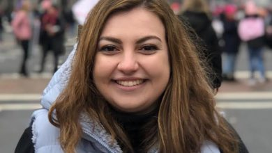 Photo of Students must realize their power: A final word from Megan Lupo