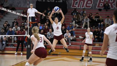 Photo of Volleyball loses two, wins one in Henson Hawk Invitational