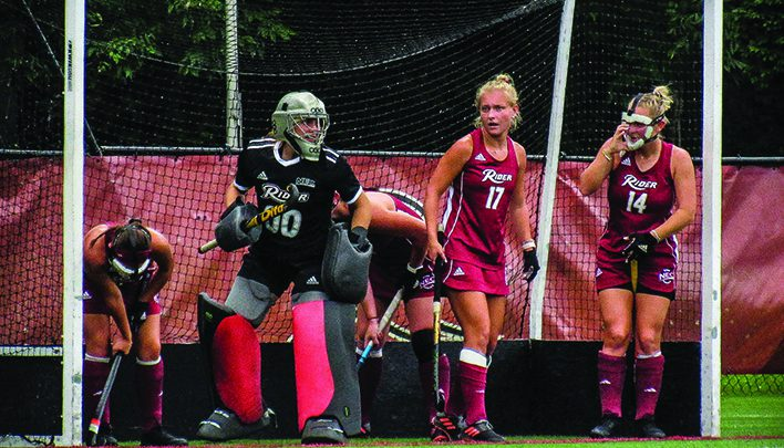 Photo of Field hockey joins NEC after seven years in MAAC