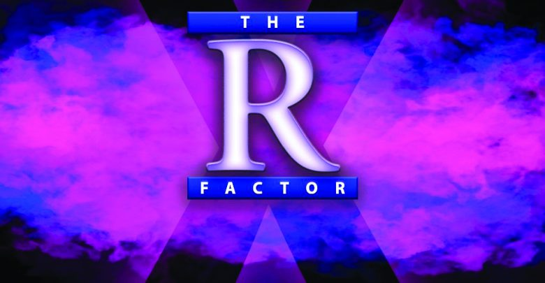 Photo of R Factor searching for singing stars