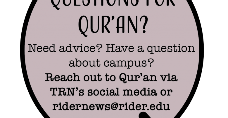Photo of Questions for Qur'an