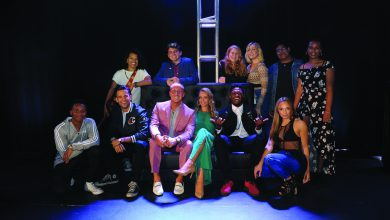 Photo of R Factor mesmerizes with melody