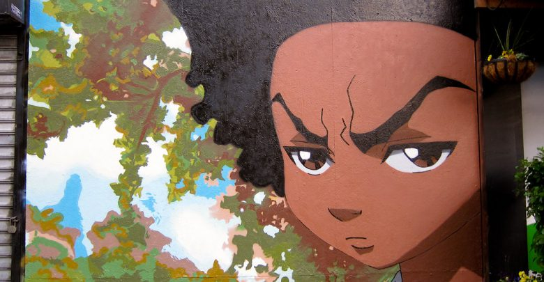 "Photo of HBO Max looks to reboot popular cartoon ""The Boondocks"""