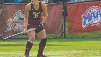 Photo of Broncs lose undefeated NEC record to Fairfield