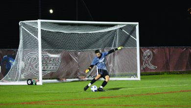 Photo of Broncs fighting for spot in postseason tournament