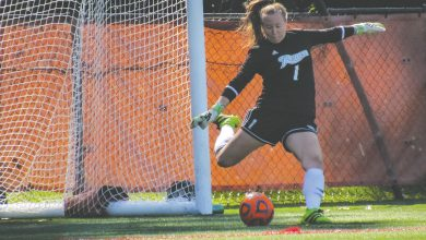 Photo of Broncs' defense dominates in 1-0 win