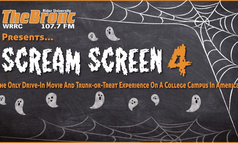 Photo of Trick or treat, take your seat: Fourth-annual drive-in movie experience at 107.7 The Bronc's Scream Screen