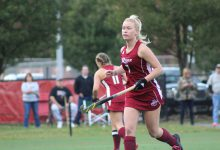 Photo of Rider advances to NEC Field Hockey Championship