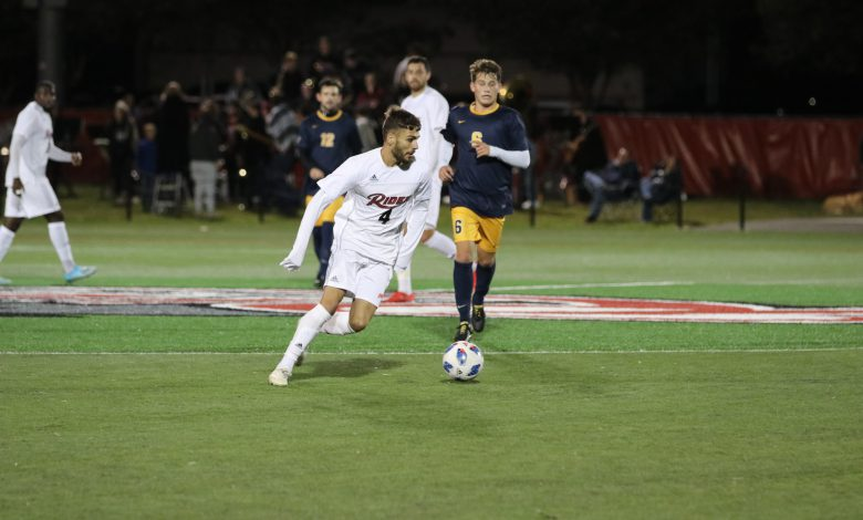 Photo of Broncs eliminated in MAAC Quarterfinals