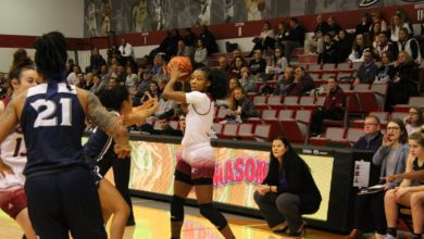 Photo of Broncs continue hot start in home win over Wagner