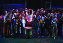 """Photo of Enjoyed the trip: """"Hair"""" the musical stuns audiences"""