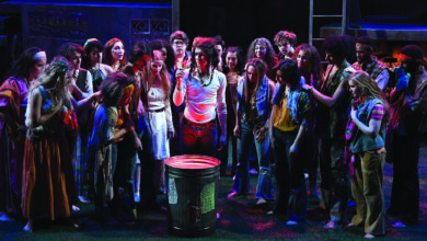 "Photo of Enjoyed the trip: ""Hair"" the musical stuns audiences"
